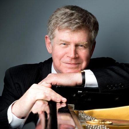 Ian Hobson Piano Recital
