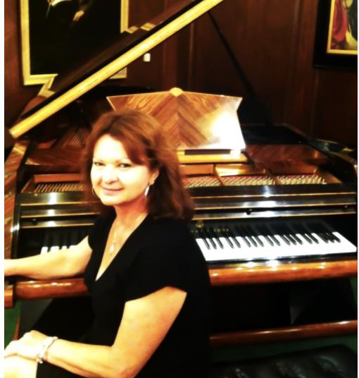 Maria del Carmen Gil Studio Recital