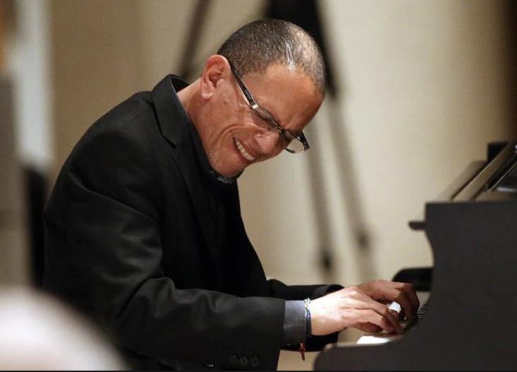 Luis Marin Piano Recital