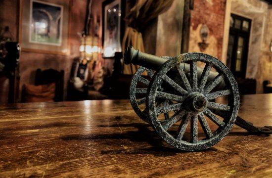 Cannon Club