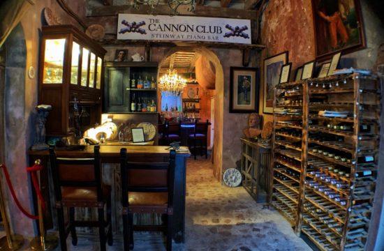 Cannon Club Piano Bar