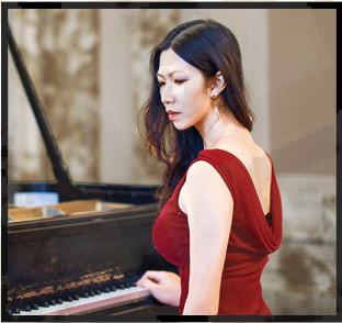 Muen Vanessa Wei – Open Rehearsal for Ponce Music Festival